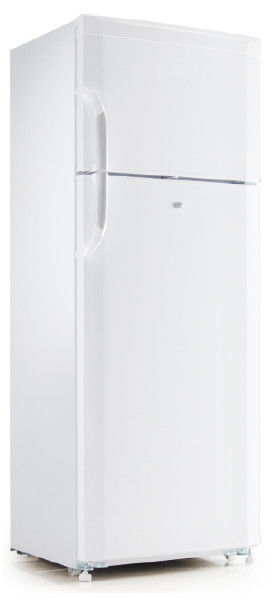 Low Noise Low Power Fast Cooling Direct Cooling Manual Defrost Refrigerator 450L Capacity For Home Appliance