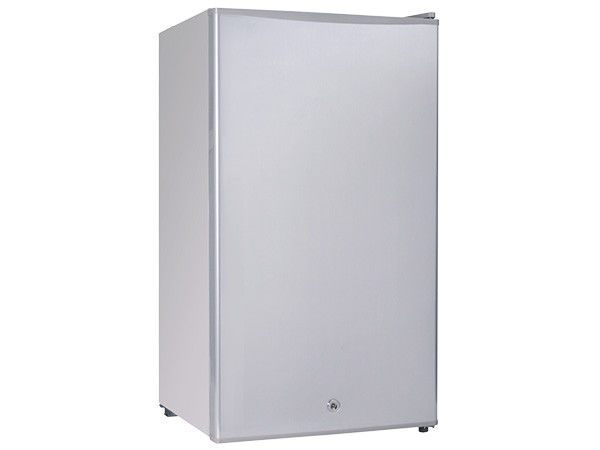 Low Noise Mini Compact Refrigerator Power Saving And Long Life BC-95